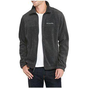 Columbia Steens Mountain Full Zip Fleece Jacket XL